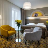 Best Western Premier Hotel Essence, hotel in Prague