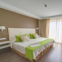 RF San Borondon, отель в городе Пуэрто-де-ла-Крус