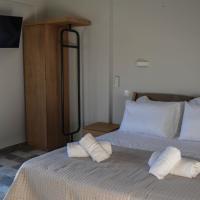 "Bella Vista Apartments Keramoti, hotel near ""Kavala International Airport """"Megas Alexandros"""""" - KVA, Keramoti"