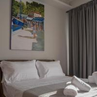 "Bella Vista Apartments Keramoti, hotel near Kavala International Airport """"Megas Alexandros"" - KVA, Keramotí"