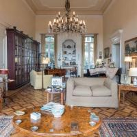 Charming apartment located in the residential Via Del Parco Margherita