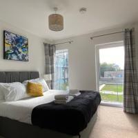 Luxury Cambridge Apartment