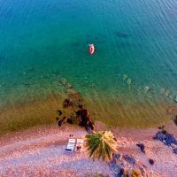 Seafront - Villa Melani, hotel u gradu Mitilena