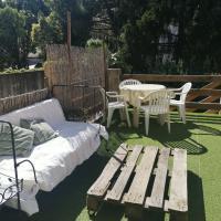 logement cosy verdoyant 1er étage