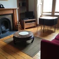 Fabulous Stockbridge Apartment