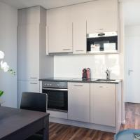 HITrental Wiedikon Apartments