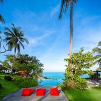The Jungle Club, hotel in Chaweng Noi Beach