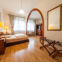 Hotel U Dobrého Lva – hotel w mieście Frenštát pod Radhoštěm