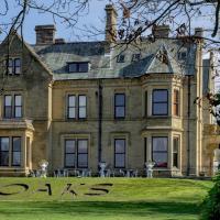 Best Western Burnley North Oaks Hotel and Leisure Club, hotel in Burnley