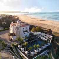 Bela Vista Hotel & Spa - Relais & Chateaux, hotel in Portimão
