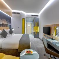 URBAN Al Khoory Hotel