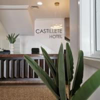 Hotel Castillete, hotel a Santa Cruz de la Palma