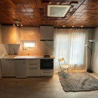 SNU Nakseongdae Share house