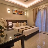 Viveka Hotel Colombo, hotel in Colombo