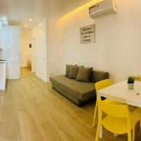 Moncloa-Arguelles nuevos pisos