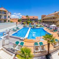 Apartamentos Turísticos Playa Mar I, hotel en Montalvo