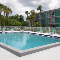 Altamonte Springs Hotel and Suites, hotel in Orlando