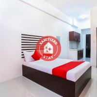 OYO 505 Jardin Suites, hotel in Manila