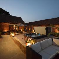 Sykes Lodge