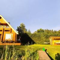Lombi Holiday House