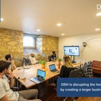 Draper Startup House for Entrepreneurs