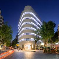 Hotel Lima - Adults Recommended, hotel in Marbella