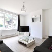 Luxurious 3 Bedroom House near John Radcliffe Hospital