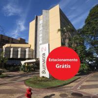 Sumatra Hotel e Centro de Convenções, hotel em Londrina