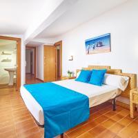 Checkin VM Torredembarra, hotel en Torredembarra