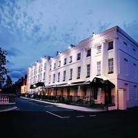 Hampton Hotel, hotel a Dublino, Ballsbridge