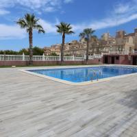 Holiday Home Monte y Mar