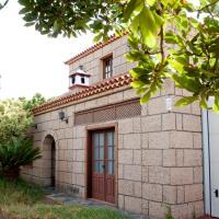 Casa Rural Las Goteras