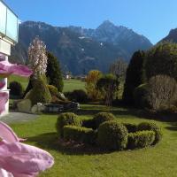 Apart Heim, hotel in Ramsau im Zillertal