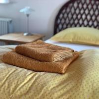 Dortes Bed & Breakfast, отель в городе Lintrup