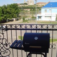 Ubytovanie Danube, hotel in Štúrovo