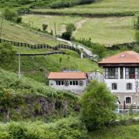 Alojamiento rural Superior El Refugio