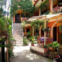 Hospedaje El Viajero, hotel in Panajachel