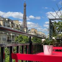 Hôtel Le Cercle Tour Eiffel