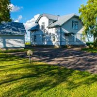 Villa Kuus Sõlme - Sea View Holiday Home, hotel near Kuressaare Airport - URE, Kuressaare