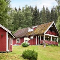 Holiday home TORSBY IV
