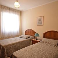 Apartamentos Sofiamar 2