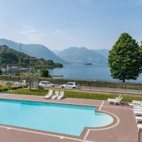 Cosy Apartment in Sulzano near Lake with Swimming Pool