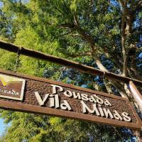 Pousada Vila Minas
