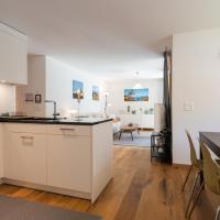 Montela Apartments - Haus B, hotel in Saas-Grund