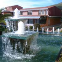 Hotel Costellazioni