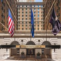 InterContinental New York Barclay Hotel, an IHG Hotel