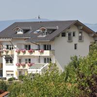 Pension / FW Gästehaus Stern