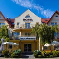 Hotel Nadmorski – hotel w Łebie