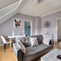 Ecrin design et luxueux bien situé à Mulhouse, hotel in Mulhouse