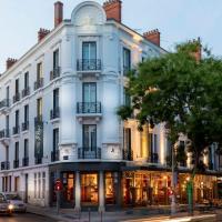 Hotel Saint Regis